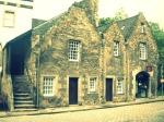 Perhaps I'll own a quaint home on a cobblestoned street in Scotland.