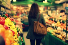 We ducked into Chelsea Market to smell the smells and take in all the beautiful offerings.