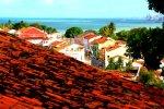 The city of Olinda.