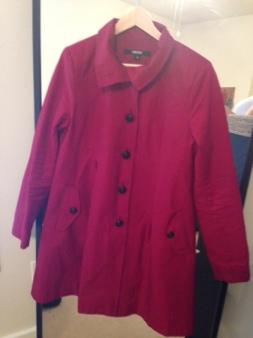 One Rain Coat