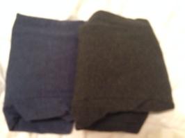 Two Cotton Shirts