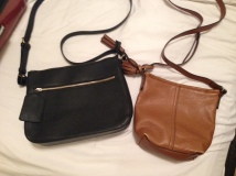 Two Shoulder Bags