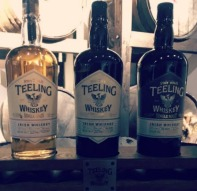 Teeling Distillery Products